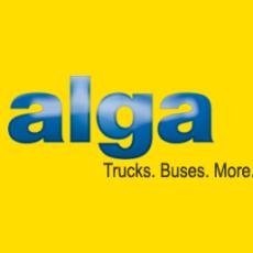 Alga Rzeszów - sprzedaż nowych i używanych środków transportu