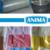 ANIMA Rzeszów - Opakowania, worki foliowe, reklamówki foliowe, worki sanitarne, folie