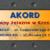 AKORD Sklepy żelazne Krosno - Narzędzia, elektronarzędzia, artykuły metalowe
