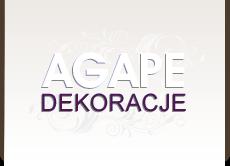 Agape - Dekoracje Rzeszów