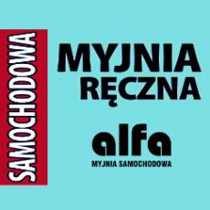 ALFA Auto-Myjnia Rzeszów – Samochodowa Myjnia Ręczna