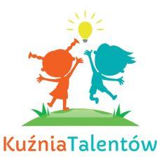 Kuznia talentów logo